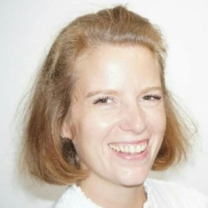 Portrait de Bérengère FANTIN-LIN, fondatrice de Bibi l'a fait