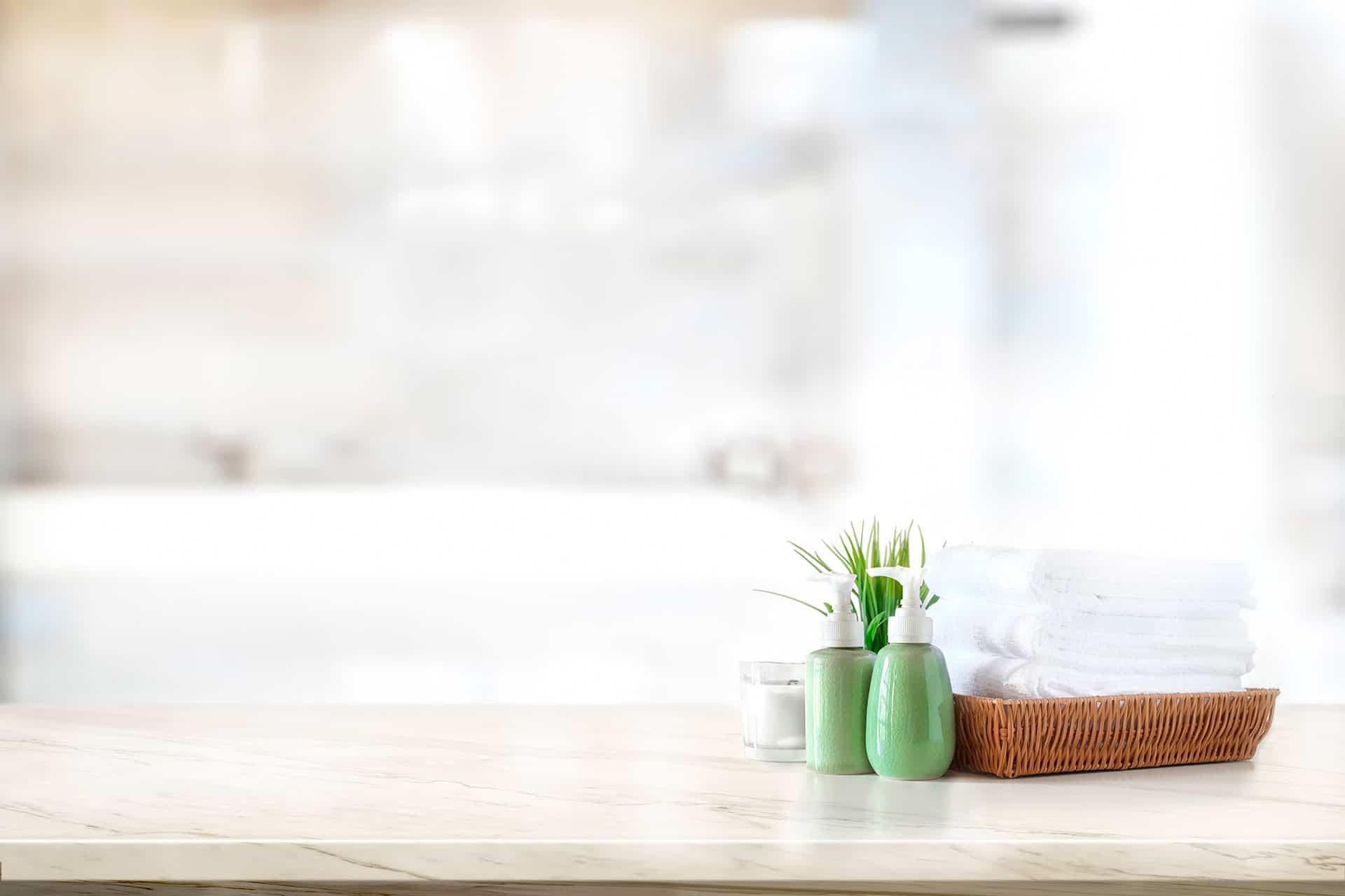 Photographie des ateliers permettant de découvrir et d'identifier les produits nocifs de notre salle de bain et dans le cosmétique