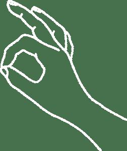 Isotype du logo de l'entreprise Bibi l'a fait qui organise des ateliers bien être sur la santé environnemental