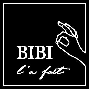 Logo de l'entreprise bibi l'a fait.